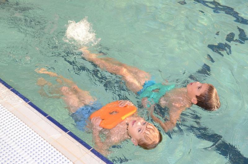 Každé úterý a čtvrtek – Ranní plavání od 6:00