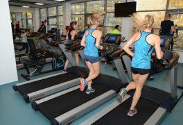 SLAVÍME TŘETÍ ROK PROVOZU! Den běžecké školy
