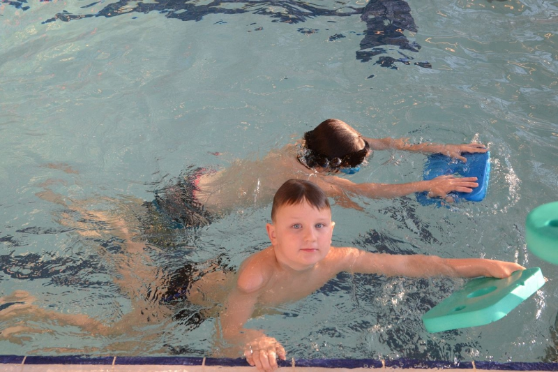 Kdy si přijít zaplavat do Městských lázní?