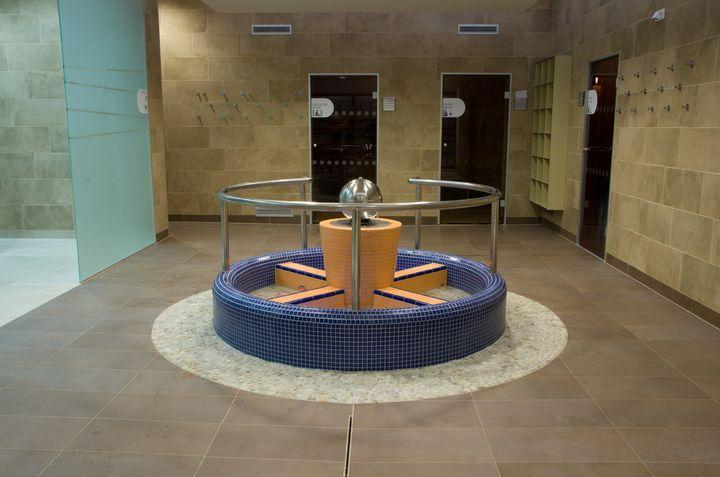 POZOR! Od 27.3.-19.6. sauna muži (úterý) od 11:15hod.