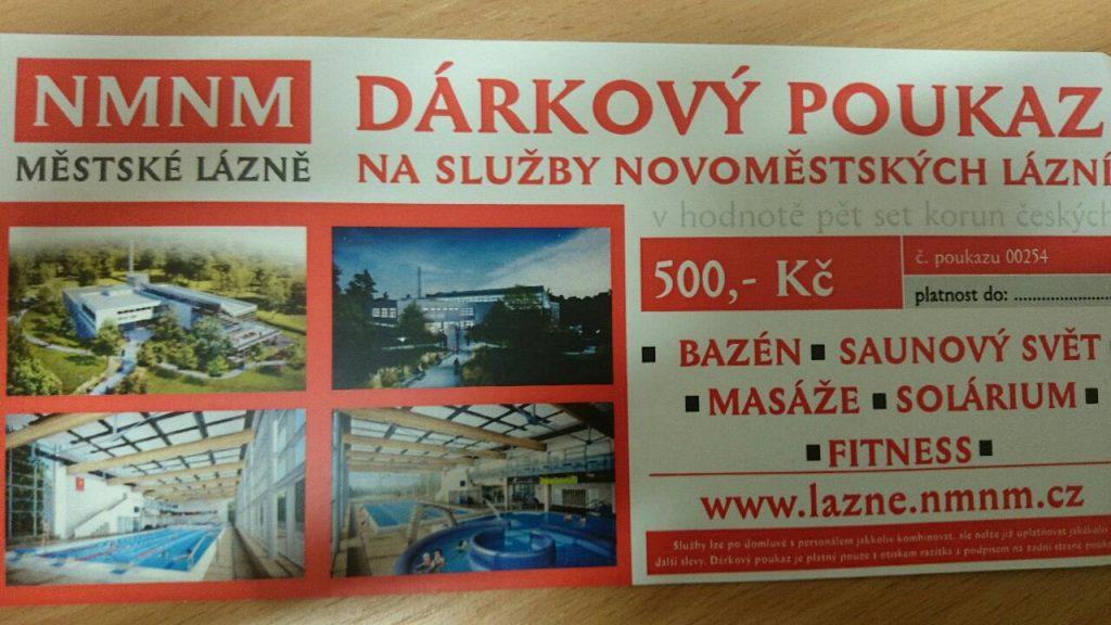 Darkovy-poukaz