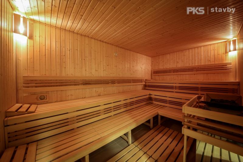 Proč do sauny?