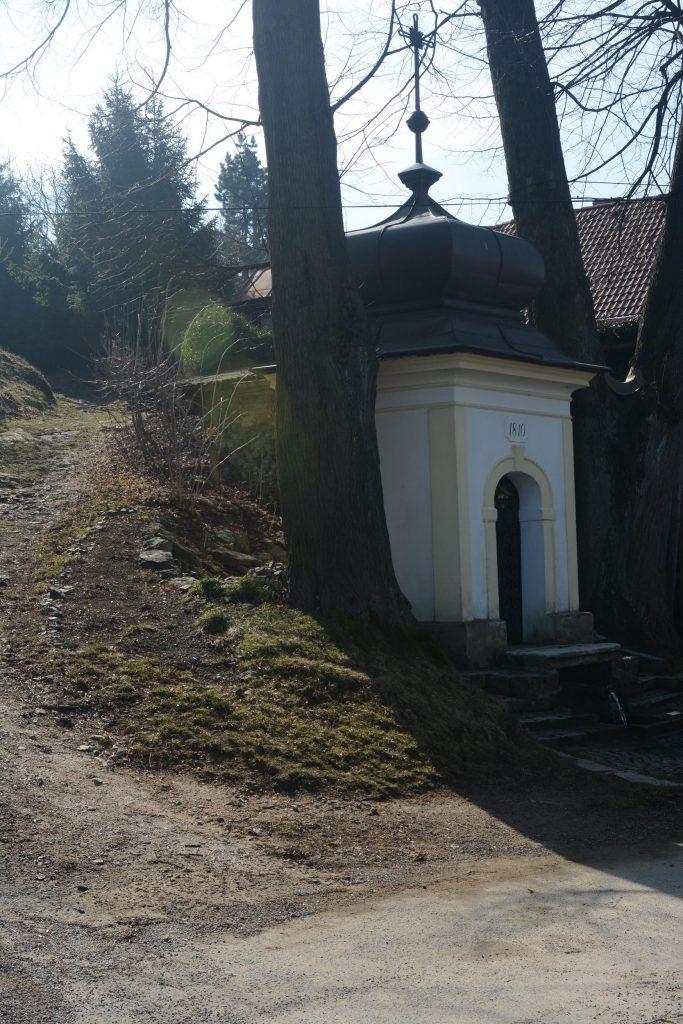 Kaplička-Sv.-Jána