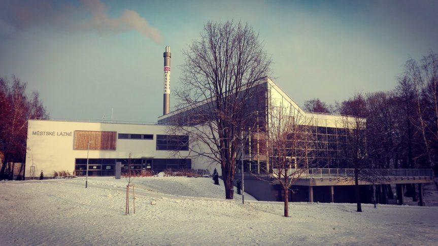 Otevírací doba zimní provoz