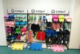 Nový sortiment COQUI!!!