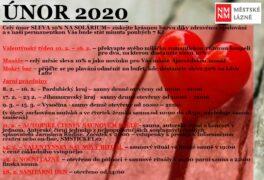 ÚNOR 2020
