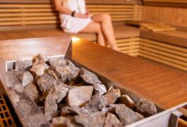 Omezení míst v Saunovém světě – možnost rezervací.