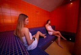 Od 15.6.2020 možnost využívat Divokou řeku a Parní saunu