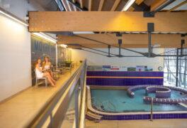 Od 8.6.2020 u bazénů bez roušky