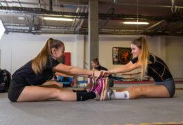Co dělat když jsou uzavřená sportoviště 4.díl Cvičení podle Petra Hubáčka