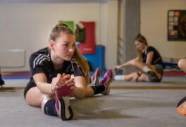 Jak se udržet v kondici – když jsou uzavřená sportoviště?