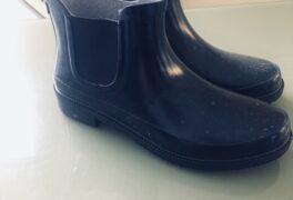 Záměna bot